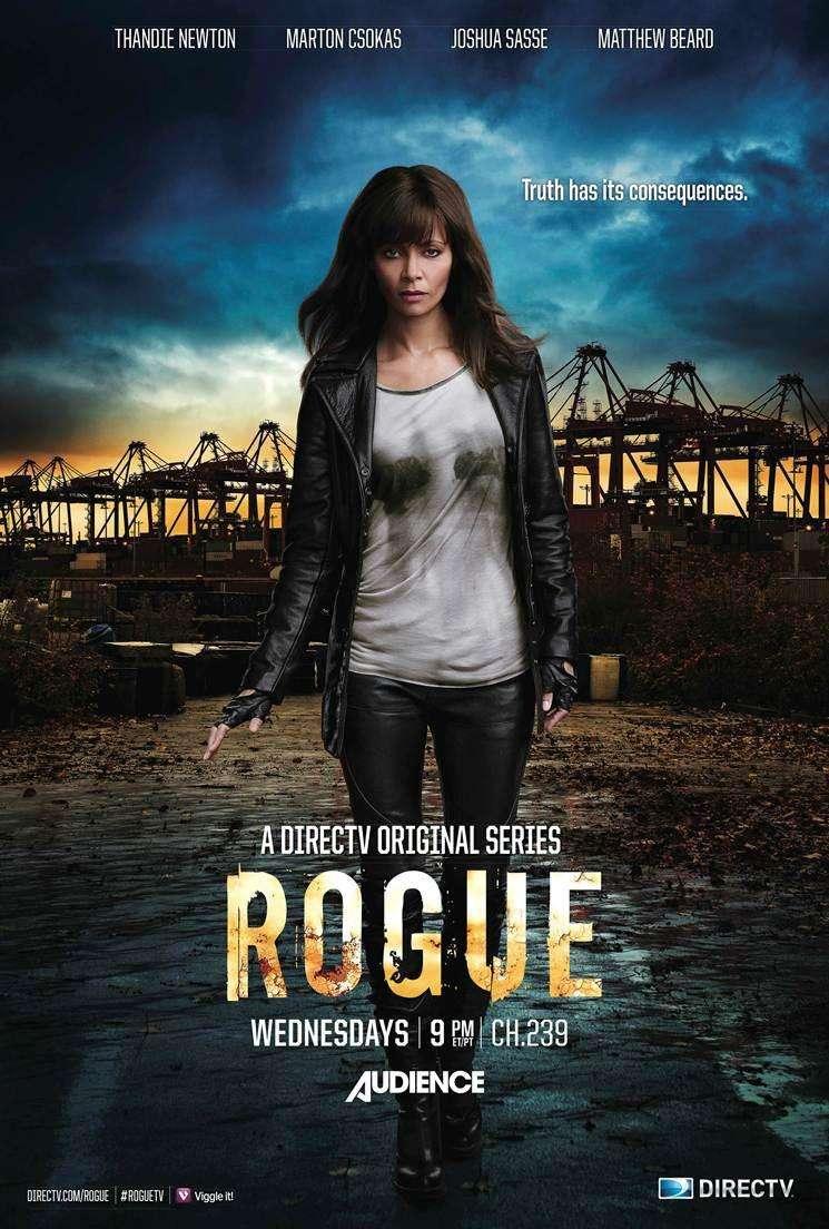 Rogue Season 1 DVDRip X264-DEMAND
