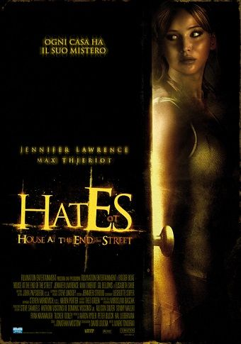 Hates - House at The End of The Street (2013) DVD5 Custom - ITA