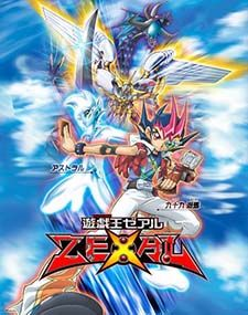Watch Yu-Gi-Oh! Zexal II Online
