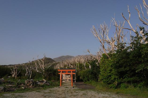 Isla de Miyaki