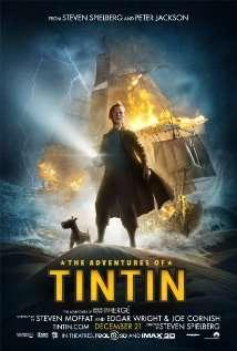 Cuộc Phiêu Lưu Của Tintin: Bí Mật Kỳ Lân Hạm