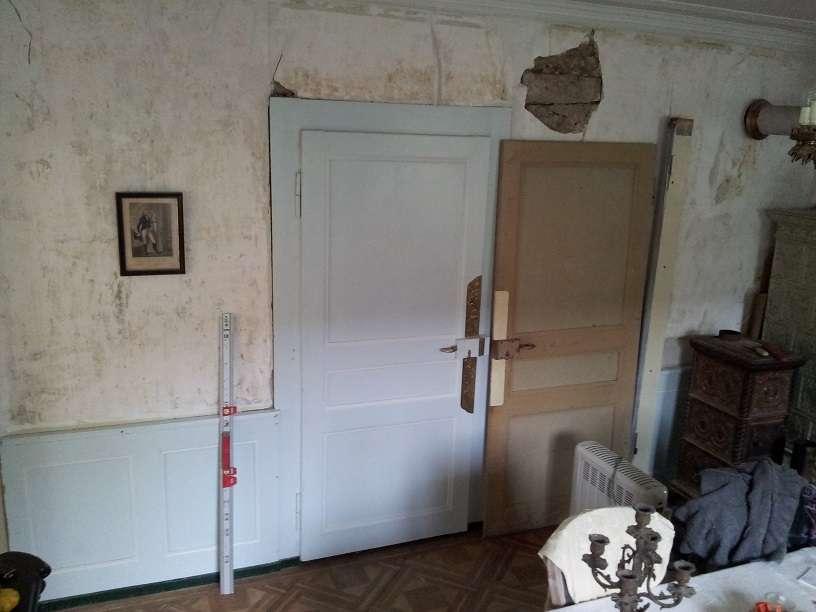 Accueil Page Louvriere Du Eme - Plaque de propreté porte