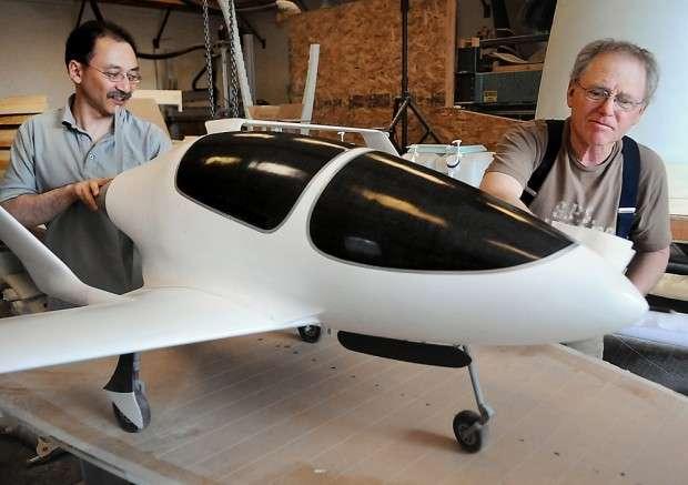4dd8338957b2aimage - Proyecto Synergy: Aviones más eficientes y 10 veces más baratos