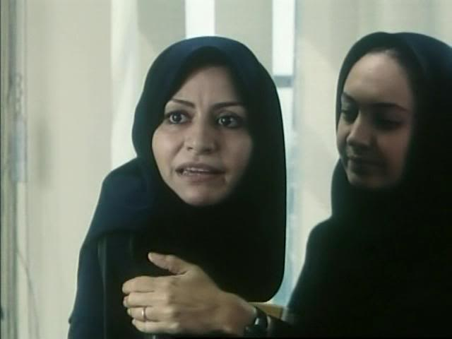 fr5y Tahmineh Milani   Vakonesh panjom AKA The Fifth Reaction (2003)