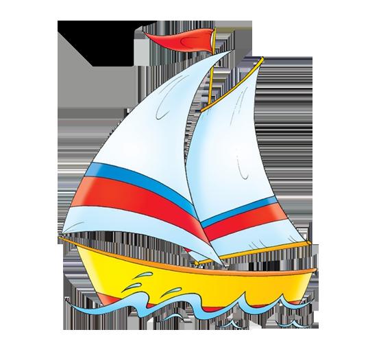 Velero - Imagenes de barcos infantiles ...