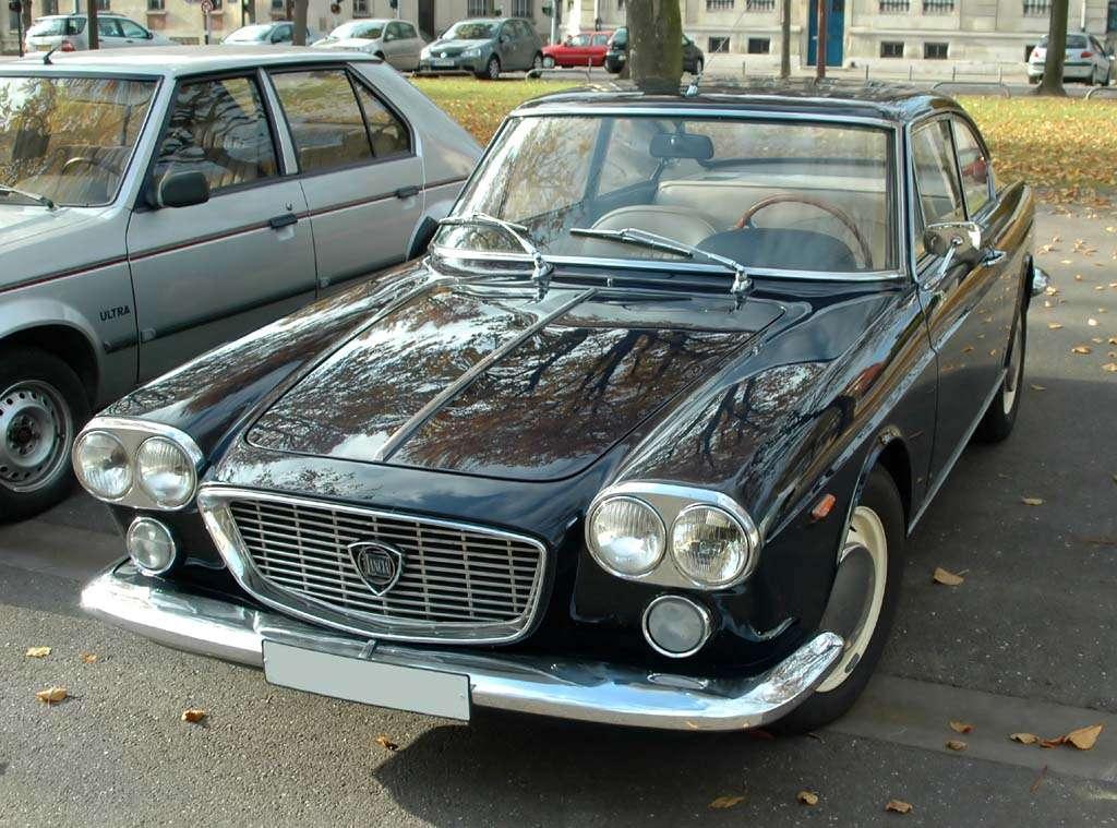Lancia Flavia Coupe 18 Used Daewoo Cars
