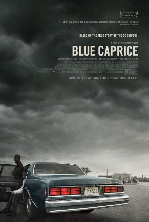 Blue Caprice - 2013 DVDRip x264 - Türkçe Altyazılı Tek Link indir