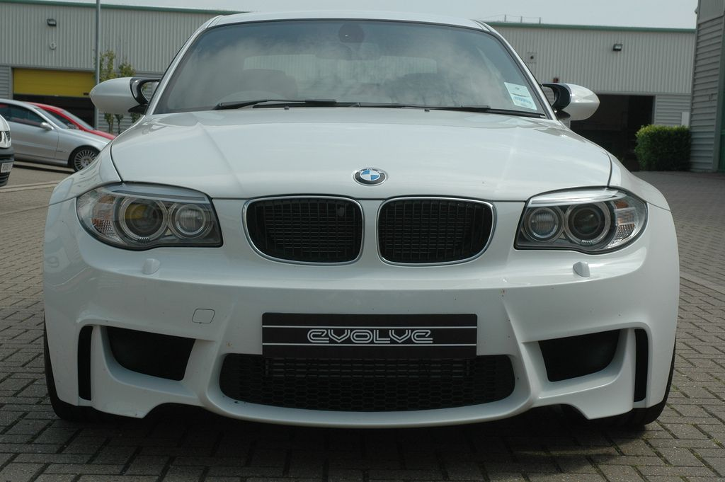 ♢ Sonic MS | Evolve-R Remote Tuning Solution for the BMW