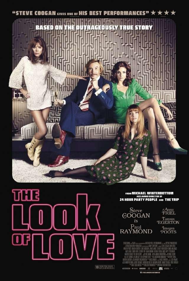 The Look of Love - 2013 DVDRip x264 - Türkçe Altyazılı Tek Link indir