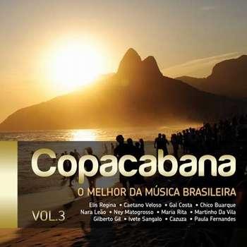 Copacabana Vol.3 Som Direto